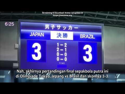 Tsubasa 2019 Ger Sub