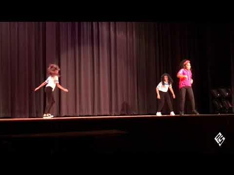Globe Park School Talent Show 2018_8