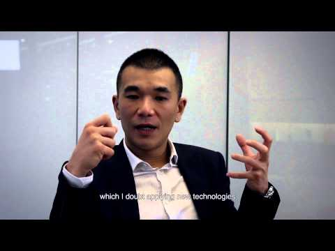 POAD Saluting Advertising Masterminds Series_J. Walter Thompson Hong Kong