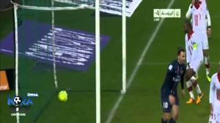 LOSC Lille - Paris Saint-Germain (1-0) - Highlights HD