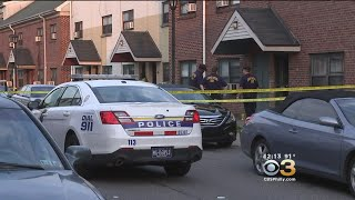 Police Investigate Stabbing Of A Mother And Daughter In South Philadelphia