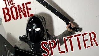 How To Make: The Bone-splitter