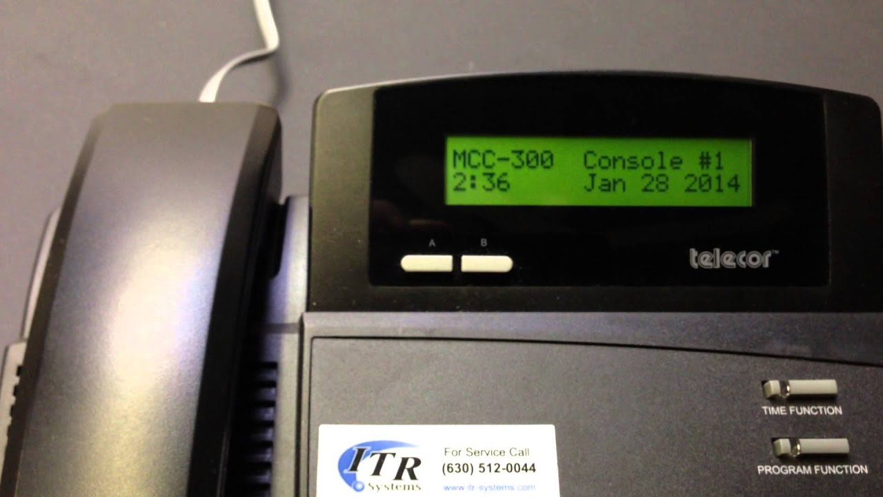 Rauland Mcc300 Repair Manual