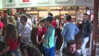 Euro 2016 : les portugais au bout du suspens