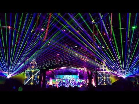 Phoenix Festival of Fire - Vortex Trance Adventures