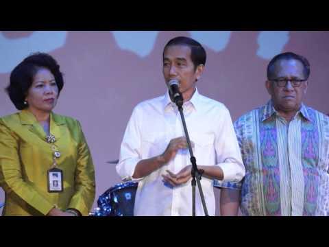 Indonesia WOW! By Slank, RRI, & Marketeers