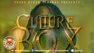 Jesse Royal - Way Out [Culture Box Riddim] April 2019