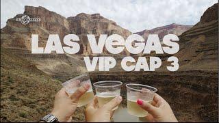 El gran cañón en helicóptero! Las Vegas VIP #3