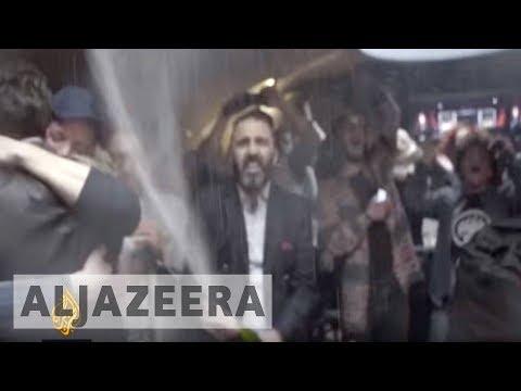 PMs of Albania and Serbia clash over Kosovo