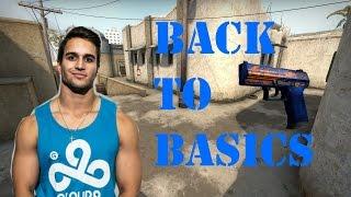 C9 Freakazoid: Back to Basics