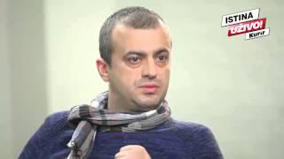 Repeat youtube video Sergej Trifunović: Državu boli k...c za bolesnu decu!