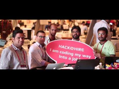 DBS Hack2Hire 2017