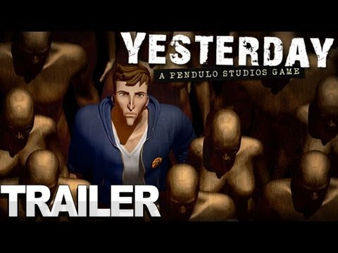 Trailer do filme Yesterday