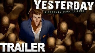 Yesterday - Gameplay Trailer