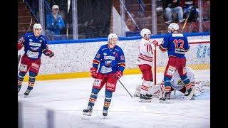 Maalikooste: K-Vantaa–Jokerit U20 3–1 (13.8.2019)