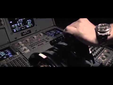 SAS - Drömt om att bli pilot?