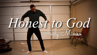Andy Mineo - Honest to God (Freestyle)🙏🏽
