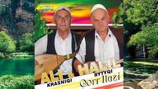 Ali & Halil   Ibrahim Pasha