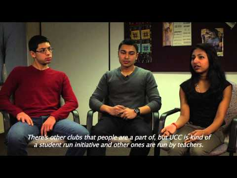 Types of Clubs and Club Activities Clip 15