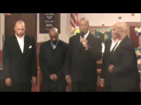 Mt. Zion A.M.E. Zion Church Gospel Fest - Pouring Water On A Drowning Man