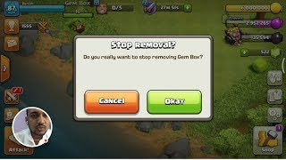 Clash Of Clans How to get Gem Box Daily 2017 Trick ! 100% Working