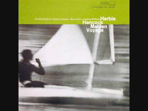 Herbie Hancock - Maiden Voyage Full Album