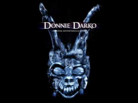 Steve Baker & Carmen Dave - For Whom The Bell Tolls - Donnie Darko OST