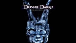 Steve Baker & Carmen Dave - For Whom The Bell Tolls - Donnie Darko OST