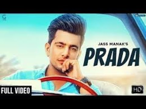 Paranda Song || Leteast Song|| 2018 for Remix || jass manak || video by Marshmello
