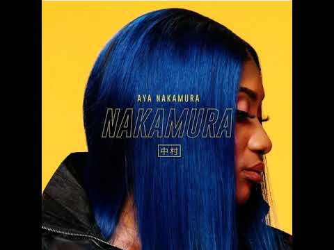 Aya Nakamura Pookie Youtube