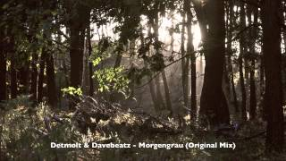 DETMOLT & FINSCHER - Morgengrau (Original Mix)