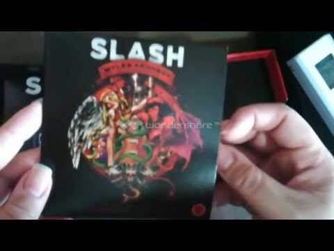 Slash – Apocalyptic Love Best buy Exclusive (Special Enhanced Limited Edition)