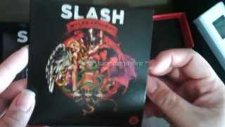 Slash - Apocalyptic Love Best buy Exclusive (Special Enhanced Limited Edition)