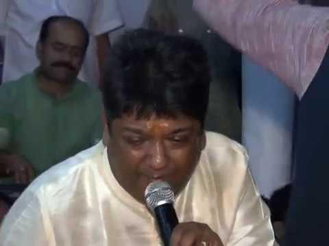 4. live khatu shyam bhajan on falgun 2013 by sanjay mittal at kala bhawan khatu