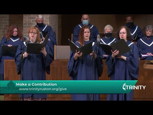 Traditional Worship | 09-19-21