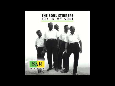 """""""Jesus Be A Fence Around Me"""" - The Soul Stirrers"""