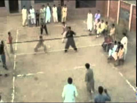 Ghayyewala Wali Ball  Chootanutt Match - part 7 Travel Video