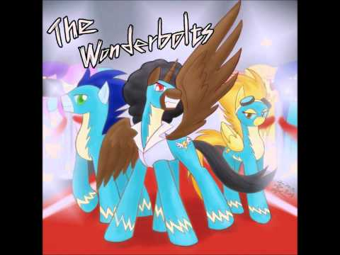 The Wonderbolts by