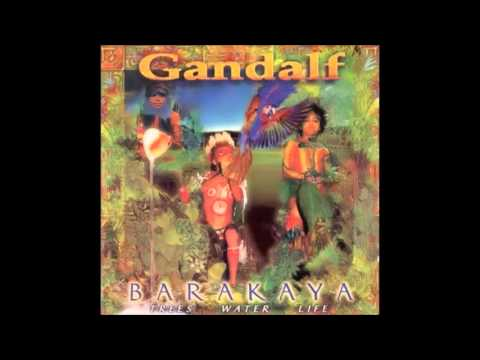 Gandalf - Stardust Dreams ( Flying Away Into a New Morning)