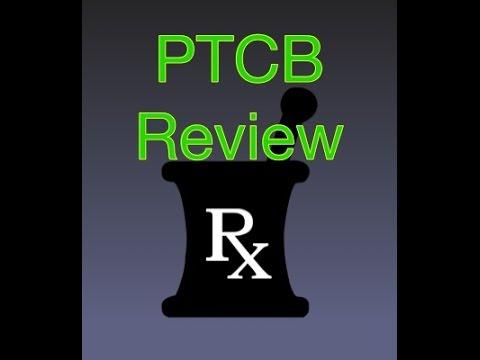 PTCB Review