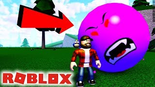 I CREATED A MONSTER! | ROBLOX #admiros