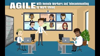 Agile and Remote Work