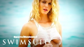 Erin Heatherton Intimates | Sports Illustrated Swimsuit 2015