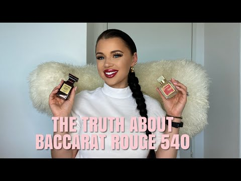 BACCARAT ROUGE DEEP REVIEW / FRAGRANCE HAUL / RANT 2020