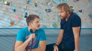 Дело о похищении фургона с колбасой - Копы на работе - 1 сезон