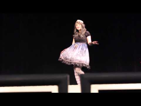 San Japan Fashion Show 2015: Shiki and Enchantlic Enchantilly