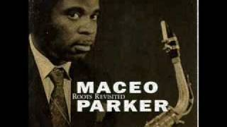 Maceo Parker Jumpin Blues