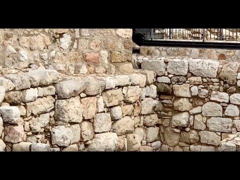 King Solomon's Walls. Jerusalem. Joel Kramer. SourceFlix.