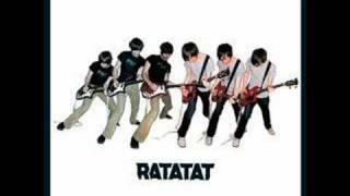 Seventeen Years-Ratatat