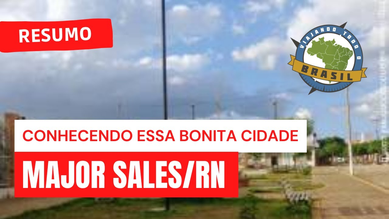 Major Sales Rio Grande do Norte fonte: i.ytimg.com